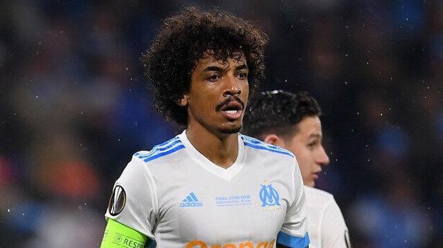 Gustavo, geçtiğimiz sezon Marsilya formasıyla 38 karşılaşmada 4 gol kaydetti.
