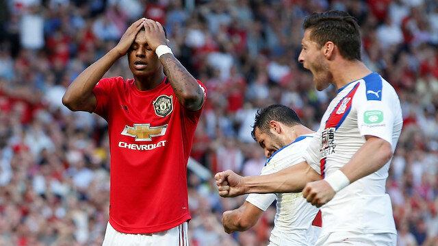 Manchester United 30 yıl sonra kaybetti