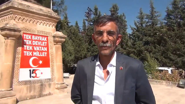 Hizipçilik yapılıyor diyerek HDPden istifa etti