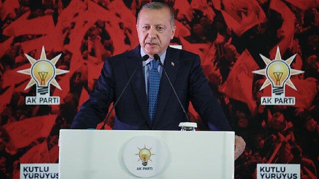 أردوغان: قضينا على غرب