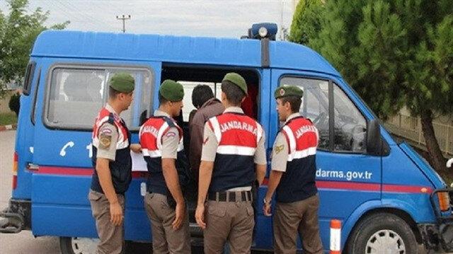 تركيا تضبط 73 مهاجرًا غير نظامي في بحر إيجه