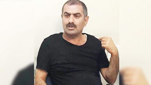 Katil Fedai Baran