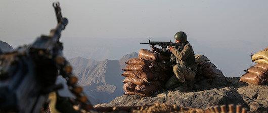 Kuzey Irak'tan acı haber