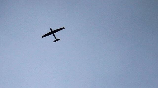 نتيجة بحث الصور عن إسقاط طائرة مسيرة للعدو الإسرائيلي جنوب لبنان