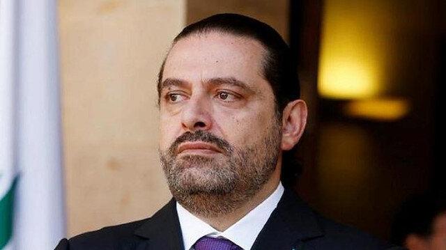 كيف علق الحريري على سقوط الطائرتين الإسرائيليتين في بيروت