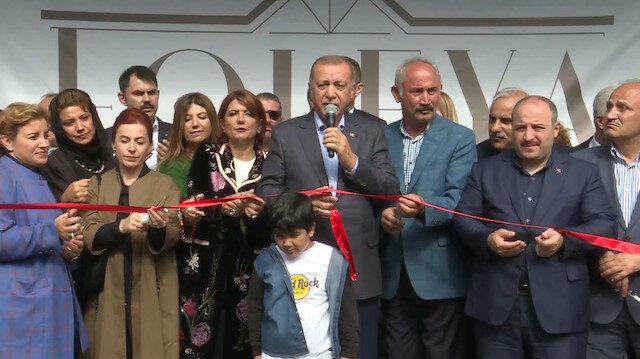 Hain saldırıyla ilgili Cumhurbaşkanı Erdoğandan ilk açıklama