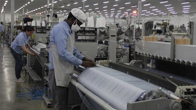 مصنع جزائري تركي يصدر 22 ألف طن حديد للولايات المتحدة