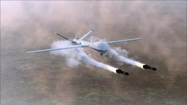 الحوثيون يعلنون استهداف مطار وقاعدة عسكرية جنوبي السعودية بطائرات مسيرة