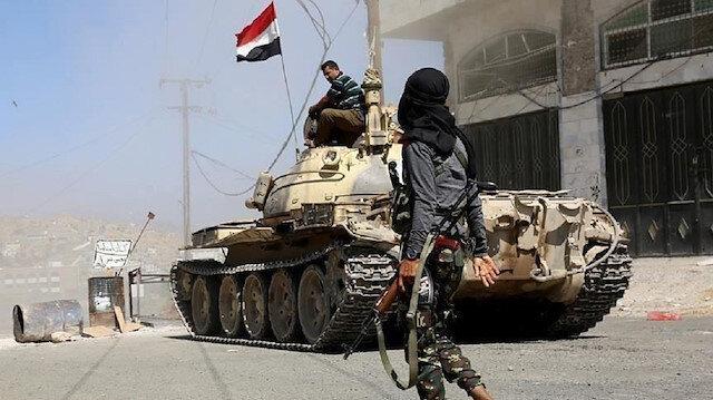 الدفاع اليمنية: سنتصدى بقوة لتمرد