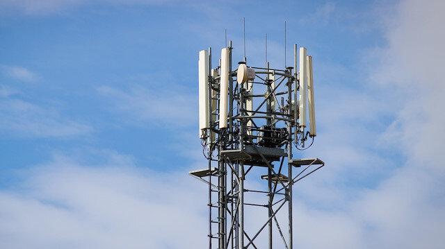 GSM operatörleri milli baz istasyonuna kavuşuyor.