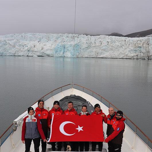 """بعد """"أنتاركتيكا"""".. علماء تركيا يوسّعون أبحاثهم نحو """"المتجمد الشمالي"""""""