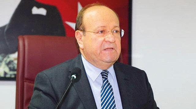 Mehmet Mesut Özakcan