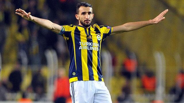 Mehmet Topal Başakşehir'e imzayı atıyor