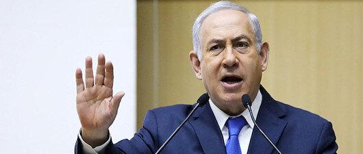 İsrail-Suriye karşı karşıya