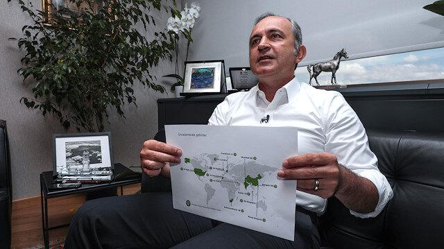Türkiye Varlık Fonu'ndan İstanbul Finans Merkezi'ne stratejik yatırım