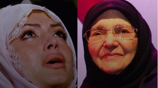 Şule Yüksel Şenler: Türkan Şoray namaz sahnesinde hıçkırarak ağladı