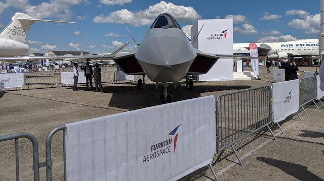 Rusya: Türkiye'ye uçak motorları temin edebiliriz
