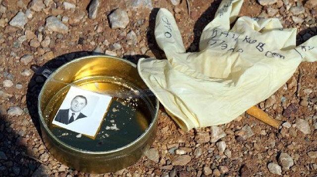 Çevre temizliğinde esrarengiz kutu: Polise teslim edildi