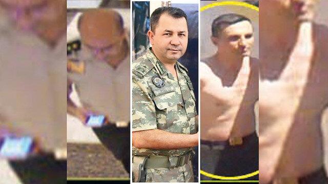 O. Felekoğlu -Hasan Polat - B.Tuner