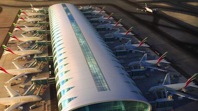 Havayolu şirketi Emirates, kabin memur alımına devam ediyor.