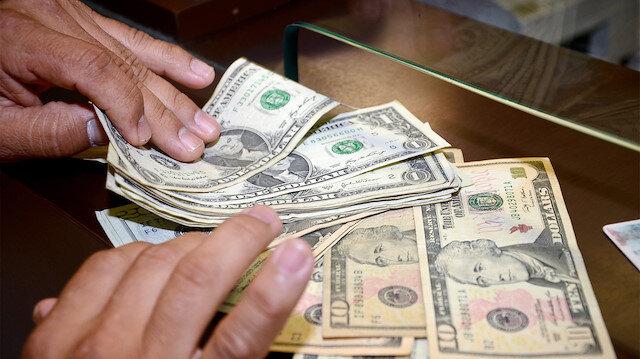 Dolarda dalgalı seyir devam ediyor