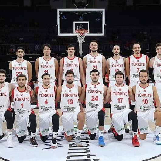 Turkey ready for 2019 basketball World Cup with NBA stars