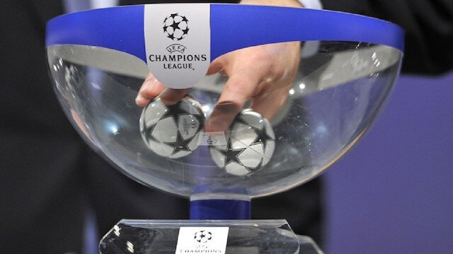 Turnuvada 8 grupta toplam 32 takım mücadele edecek.