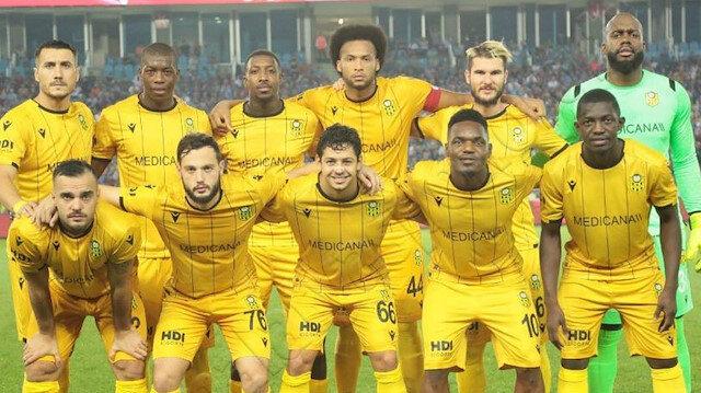 Yeni Malatyaspor'a isim sponsoru