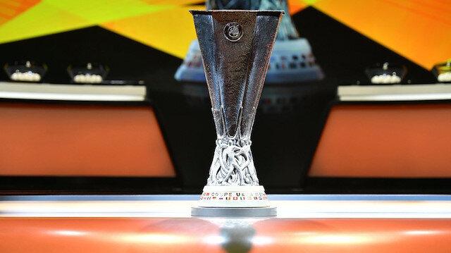 UEFA Avrupa Ligi'ndeki rakiplerimiz belli oluyor.