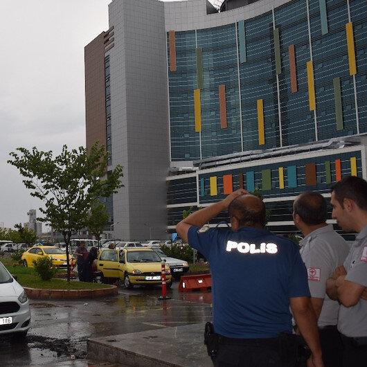 Malatya'da şiddetli rüzgar can aldı: 1 ölü, 1 ağır yaralı