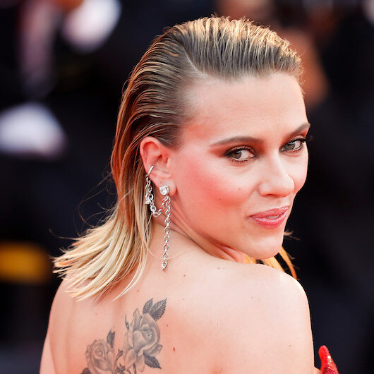 Scarlett Johansson tackles painful divorce tale in 'fated' drama 'Marriage Story'