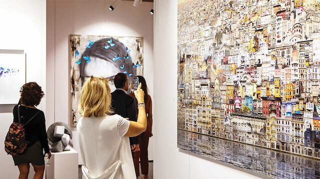 İstanbul Bienali, Contemporary İstanbul gibi özel etkinlikler sezona hızlı bir başlangıç yapacak.