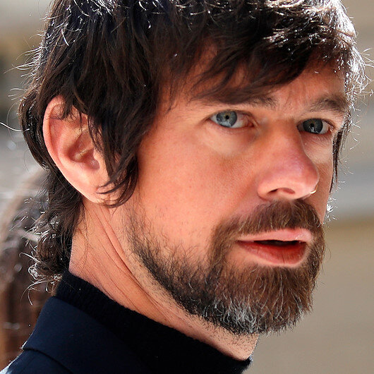 Twitter CEO's account briefly hacked