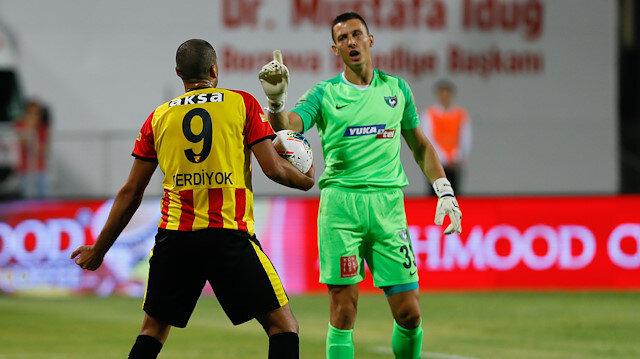 Süper Lig'in penaltı canavarı Adam Stackhowiak