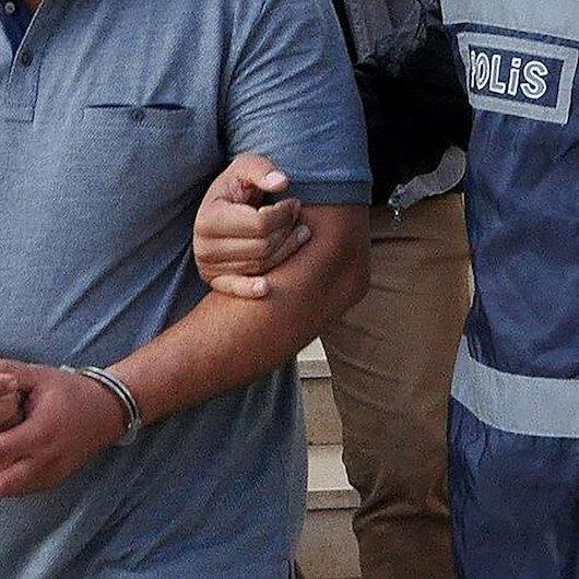 13 yılda 244 suç olayına karışan akıl hastası gözaltına alındı