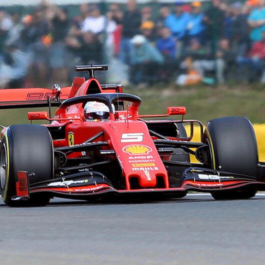 Formula 1: Ferrari driver Leclerc wins in Belgium