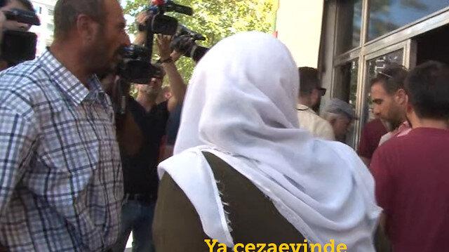 Diyarbakırı inleten isyan: Başlarım sizin Kürdistan davanıza