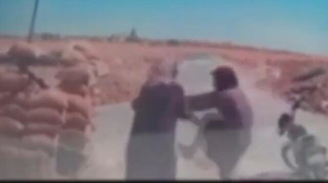 PYDli teröristlerden aileye öldüresiye dayak