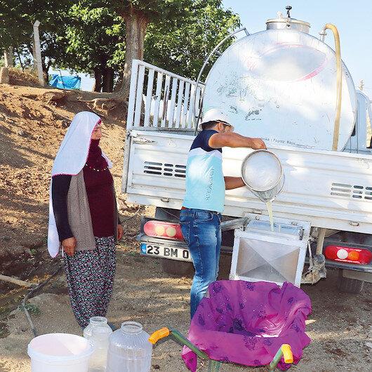 Süt tesisi 700 aileye ekmek kapısı oldu