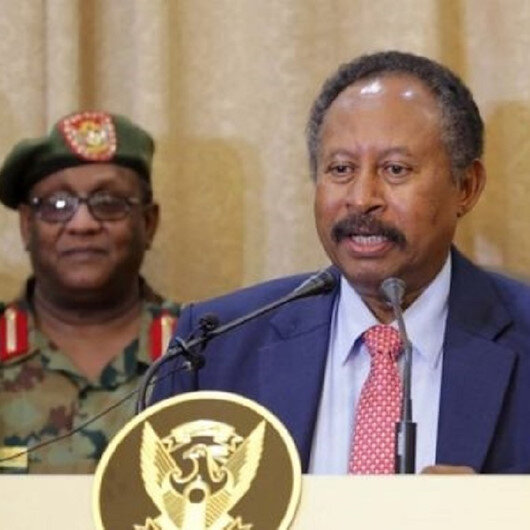 Sudan: ABD ile müzakerelerde ilerlemeler kaydettik