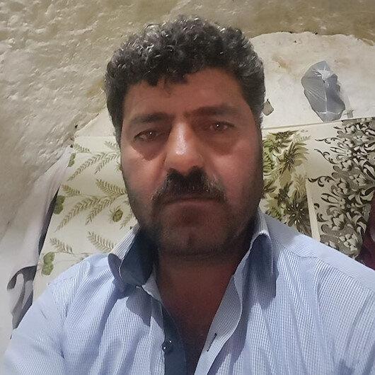 Mardin'de eşini öldüresiye döven şahıs tutuklandı