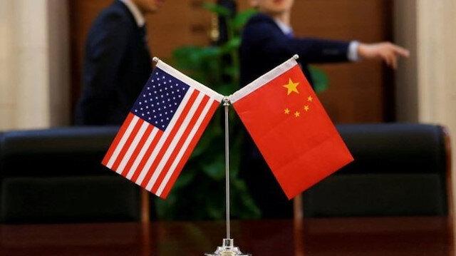 Çin, ABD'ye karşı dava açtı
