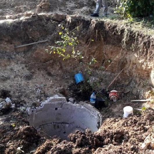 Bartın'da toprak kayması sonucu ağır yaralanan kişi hayatını kaybetti