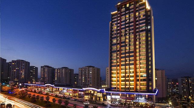 Radisson Residences Avrupa Tem İstanbul-1