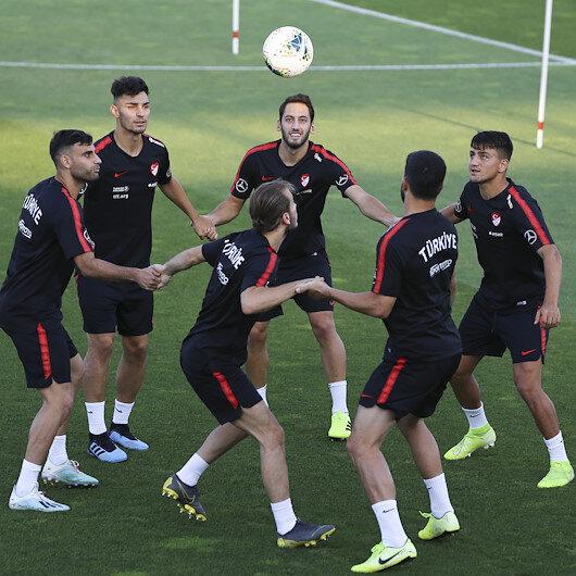 Football: Turkey to host Andorra in Euro 2020 quals