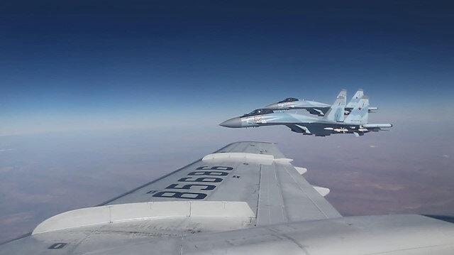 SSB Başkanı Demir: Su-35 uçağı bizim için ancak ara çözüm olabilir