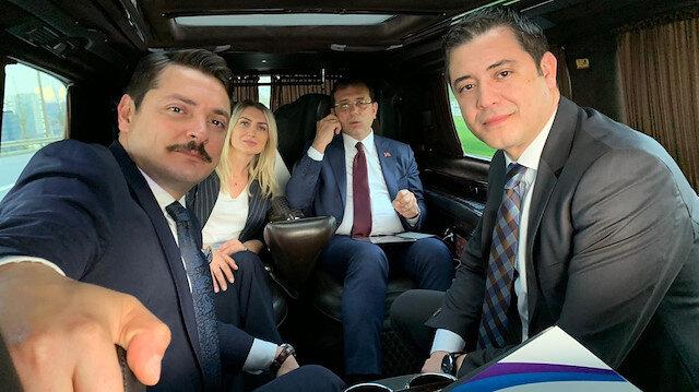 Yenikapı'da şov yapan İmamoğlu'nun ihale ilanı: Araçlar deri koltuklu, kol dayama ve sunroof olsun