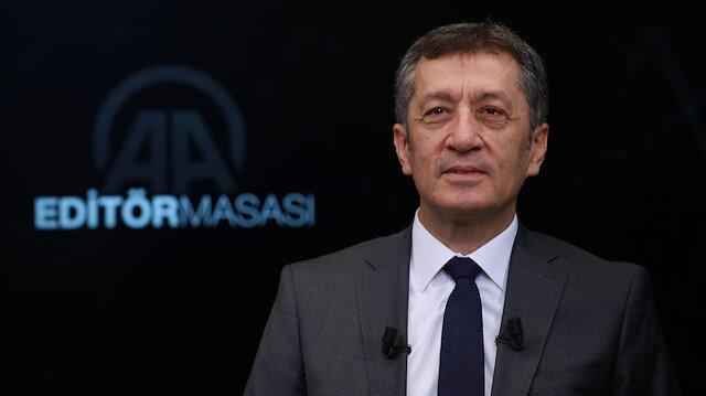 Milli Eğitim Bakanı Selçuk'tan kayıt parası uyarısı