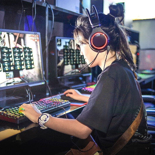 Digital games expo begins in Istanbul