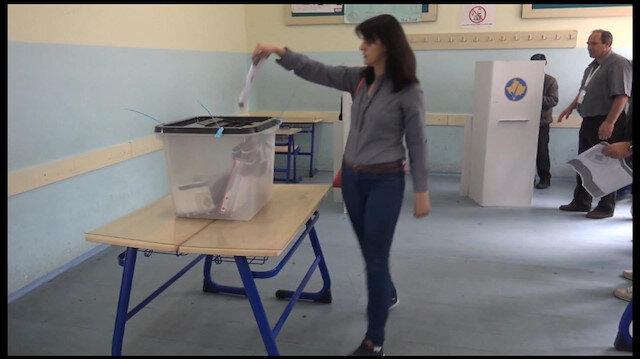 Kosova'daki seçimler Ekim'de.
